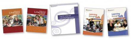 Literacy key resources.